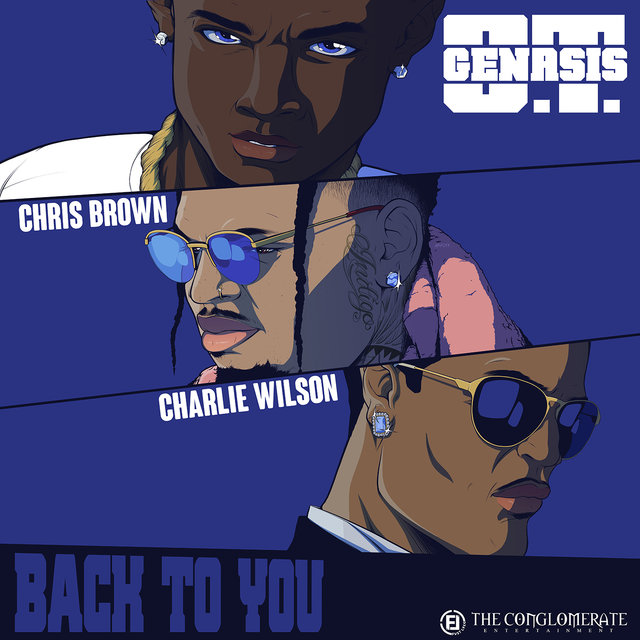 Back To You (feat. Chris Brown & Charlie Wilson)