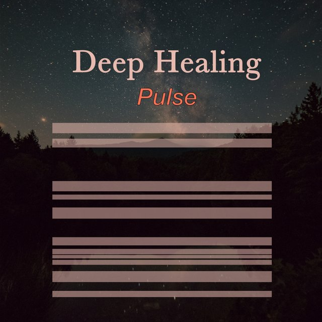 # 1 Album: Deep Healing Pulse