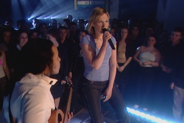 Here With Me (Top of the Pops16/02/2001)