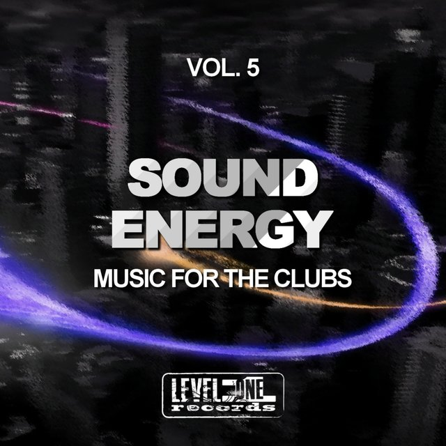 Sound Energy, Vol. 5 (Music For The Clubs)