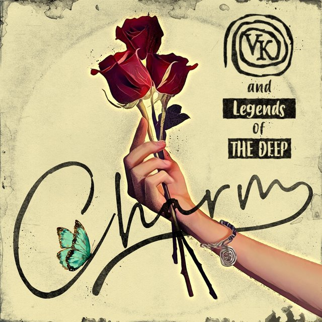 Charm (feat. Legends of the Deep)