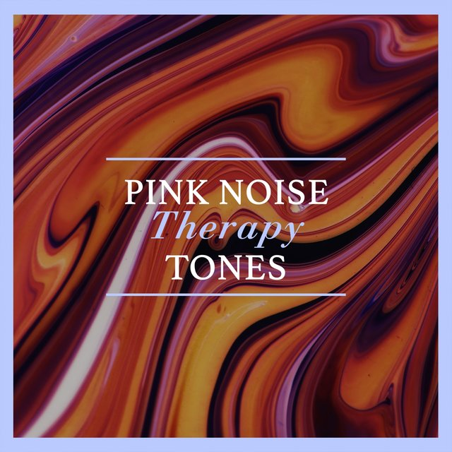 Pink Noise Therapy Tones