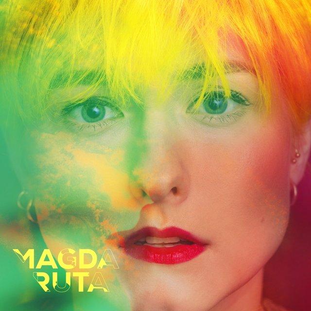 Cover art for album Nie wiem, czy będę by Magda Ruta