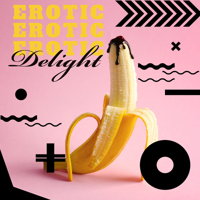Erotic Delight - Sensual Sounds for Erotic Chocolate Massage
