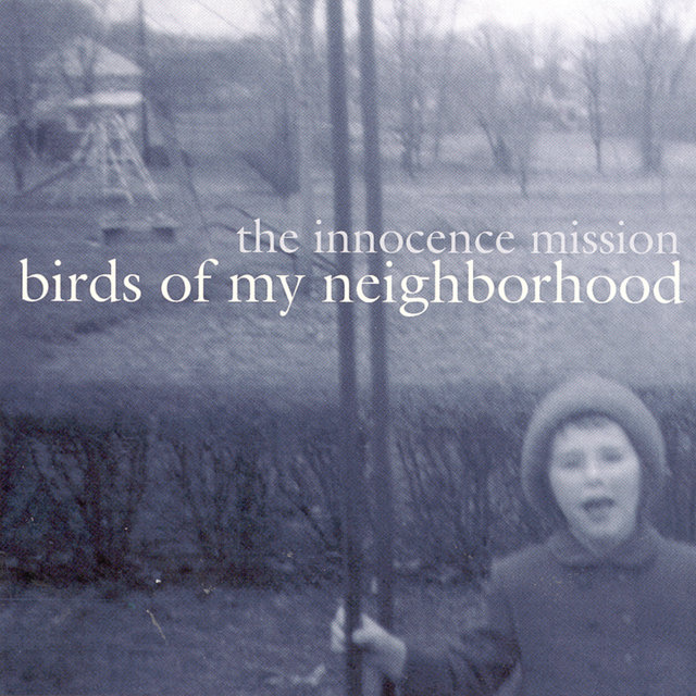 Cover art for album Birds Of My Neighborhood by The Innocence Mission