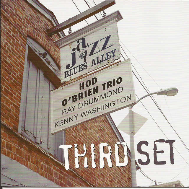Live at Blues Alley: Third Set