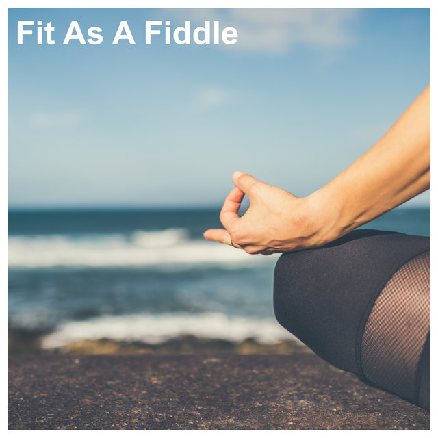 Fit As A Fiddle - Relaxing Music for Everyday Meditation and Yoga Exercises