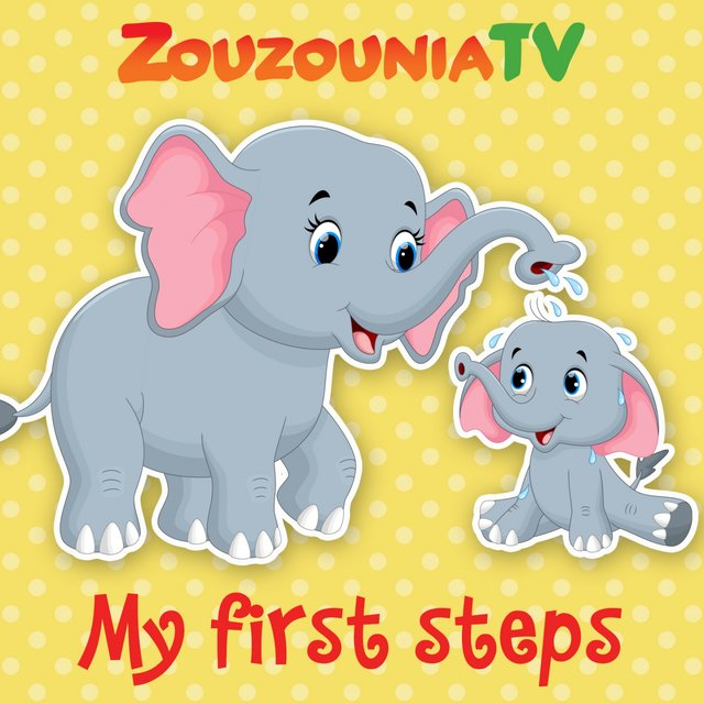 My First Steps by Zouzounia TV