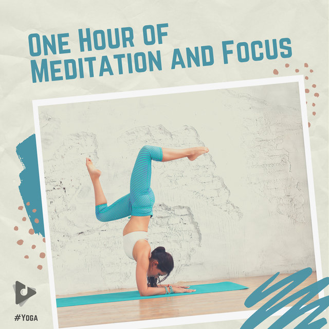 One Hour of Meditation and Focus