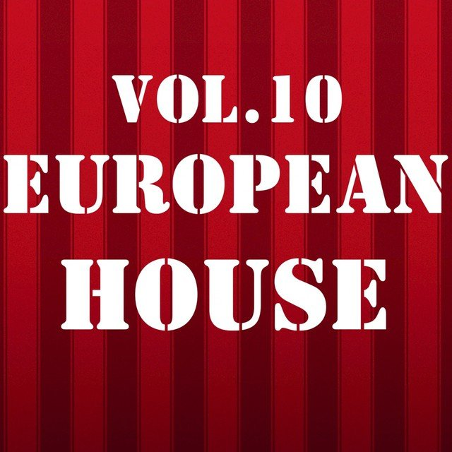 European House, Vol. 10