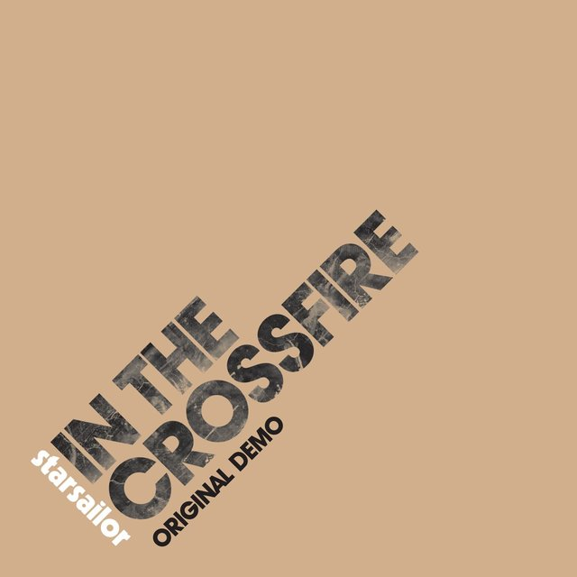 In The Crossfire [Original Demo] (Original Demo)