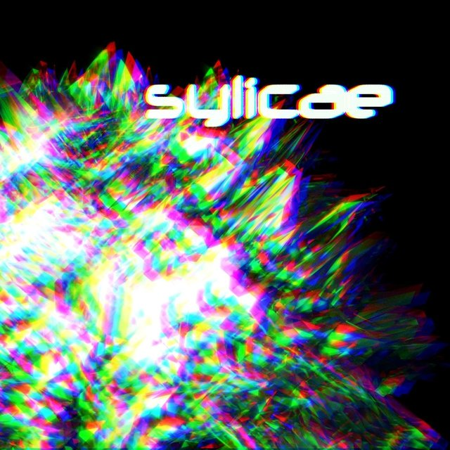 Cover art for album Sylicae by Sylicae