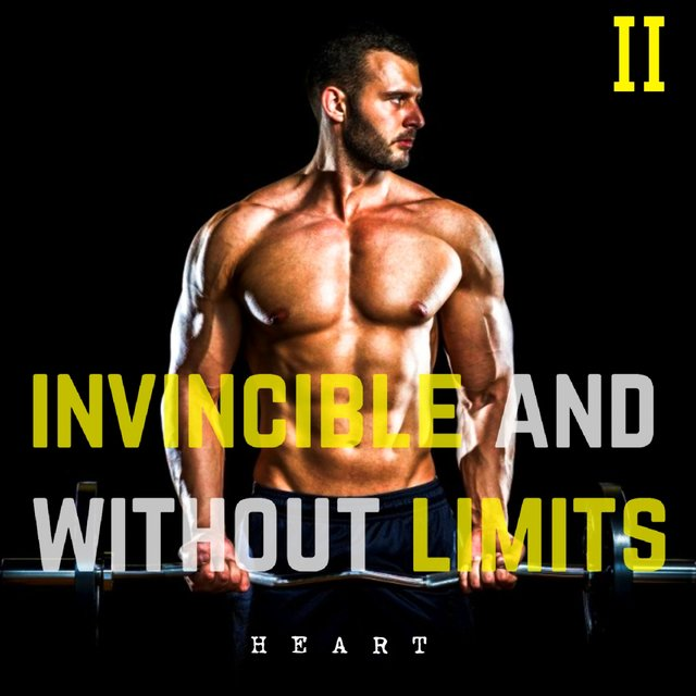 Invincible and Without Limits, Vol. 2