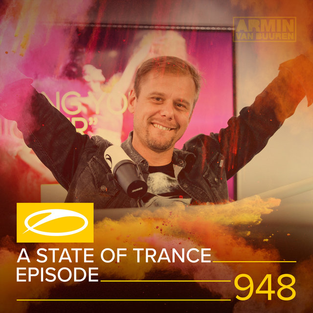 ASOT 948 - A State Of Trance Episode 948