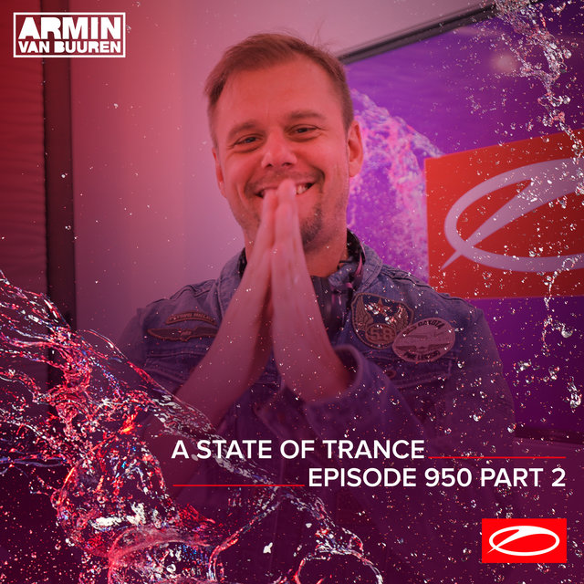 ASOT 950 - A State Of Trance Episode 950 (Part 2)