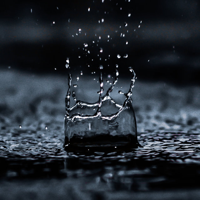22 Loopable Rain Sounds for Meditation