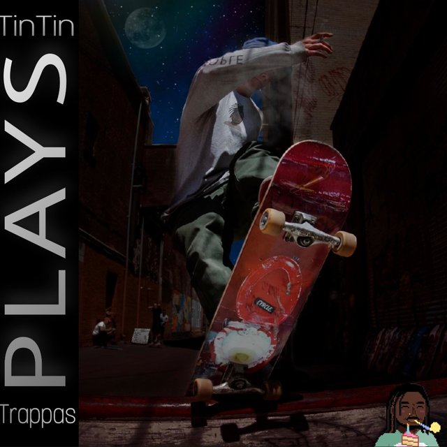 Plays (feat. Trappas)