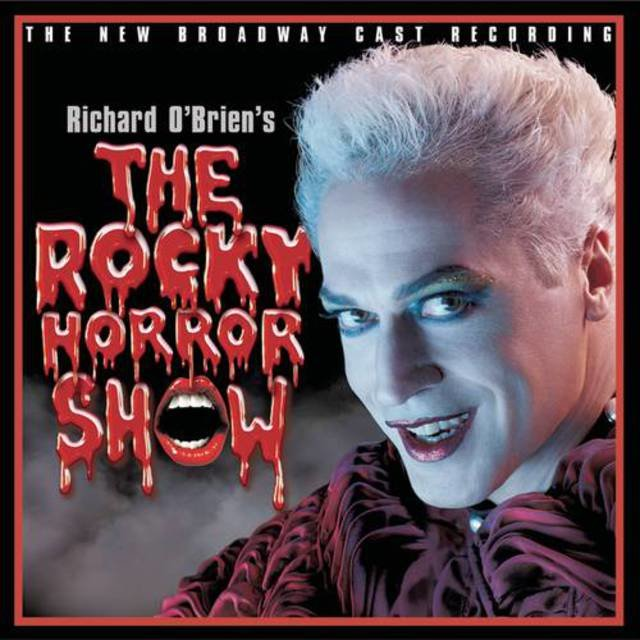 The Rocky Horror Show (New Broadway Cast Recording (2000))