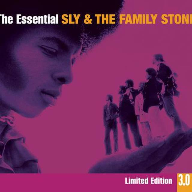 The Essential Sly & The Family Stone 3.0