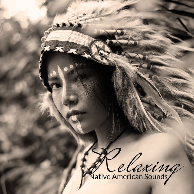 Relaxing Native American Sounds