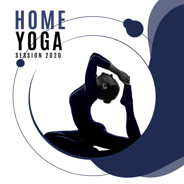 Home Yoga Session 2020
