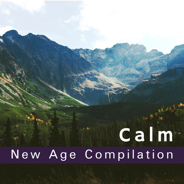 Calm New Age Compilation – Calming New Age Music, Relax Time, Autumn Evenings, Rest with Relaxing Music