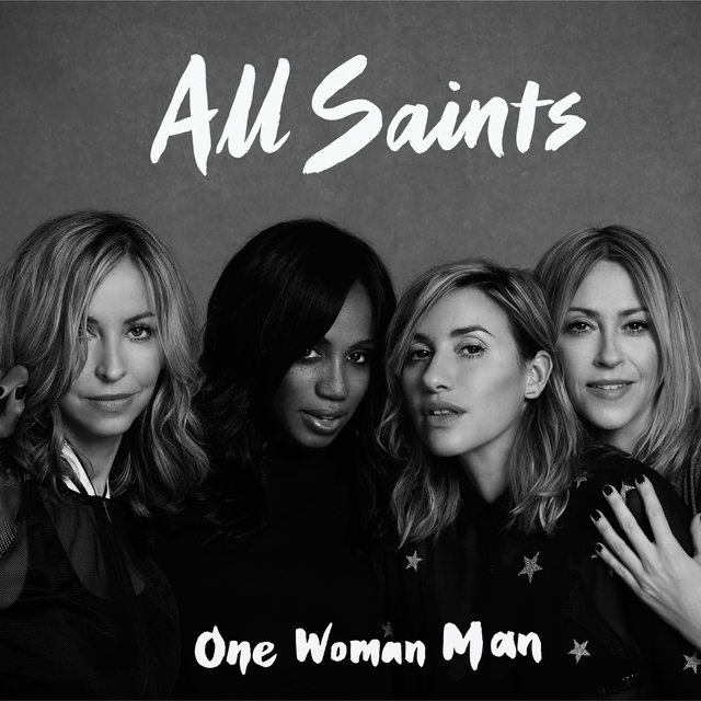 One Woman Man (Remixes)