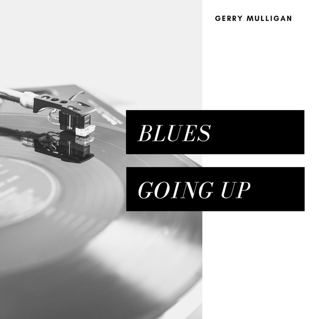 Blues Going Up (Jazz)