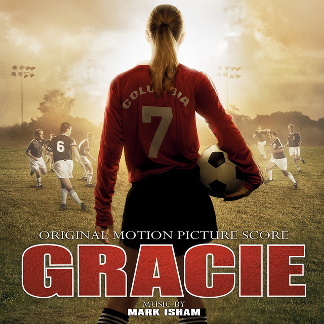 Gracie (Original Motion Picture Score)