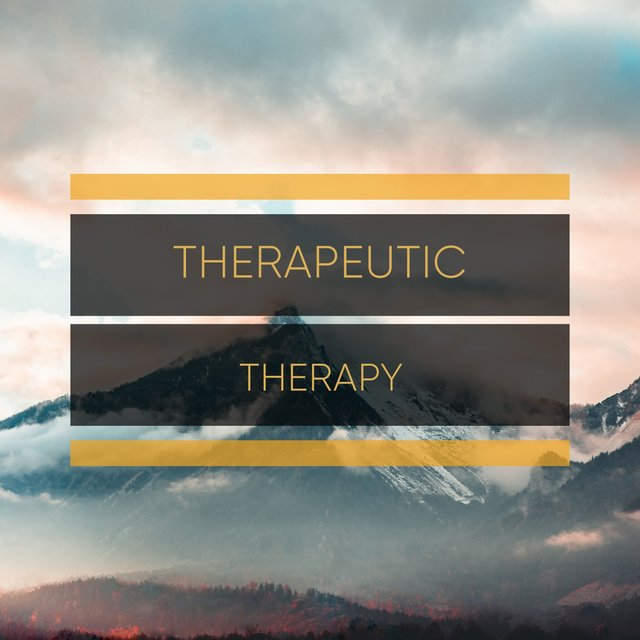 # 1 Album: Therapeutic Therapy