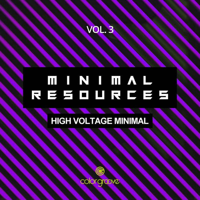 Minimal Resources, Vol. 3 (High Voltage Minimal)