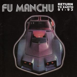 Fu Manchu No One Rides For Free