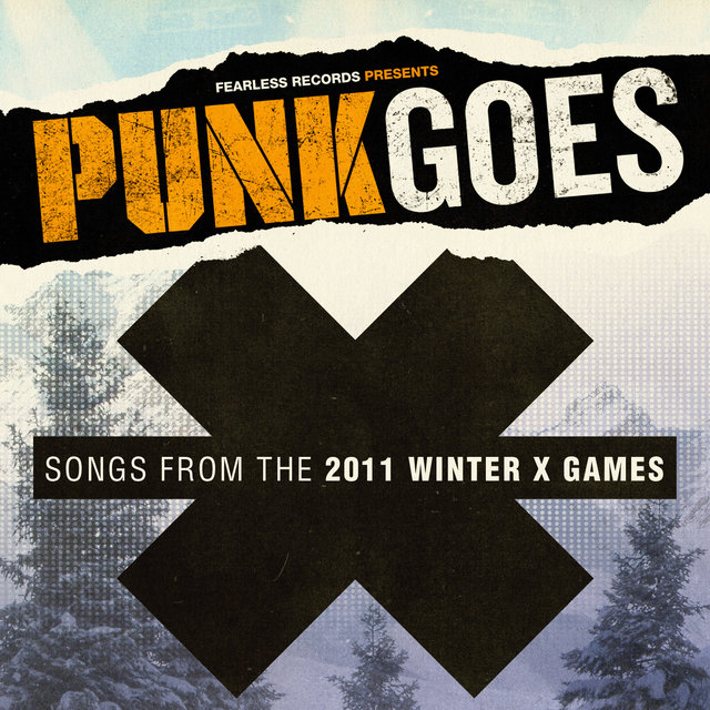 Punk Goes X: Songs From The 2011 Winter X-Games