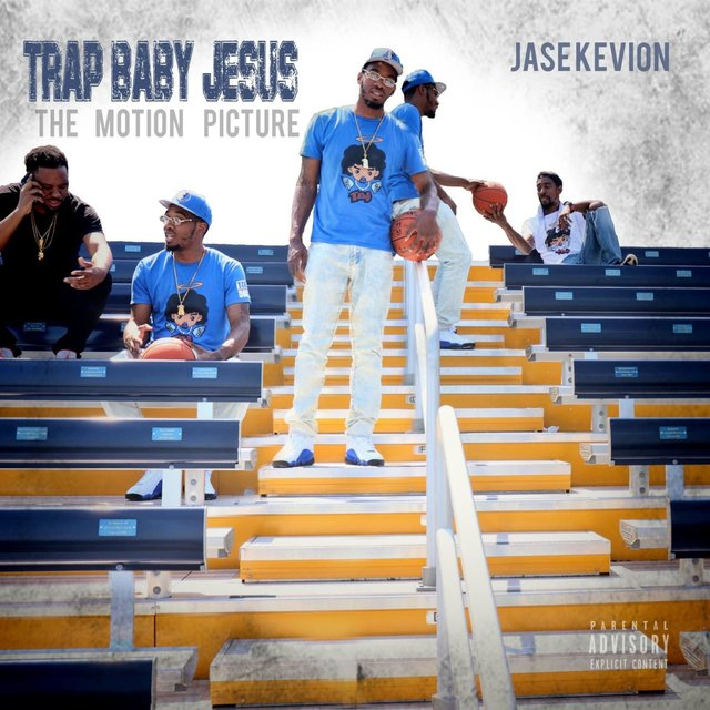 Trap Baby Jesus: The Motion Picture
