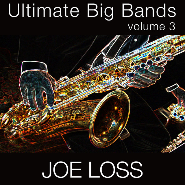 Ultimate Big Bands-Vol. 3