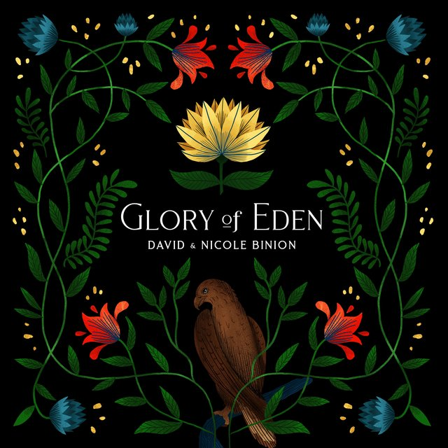 Glory of Eden [Live]