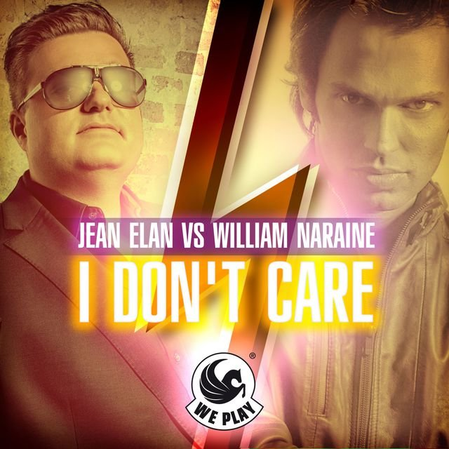 Jean Elan vs. William Naraine - I Don't Care