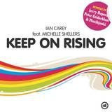 Keep On Rising (Vocal Mix)