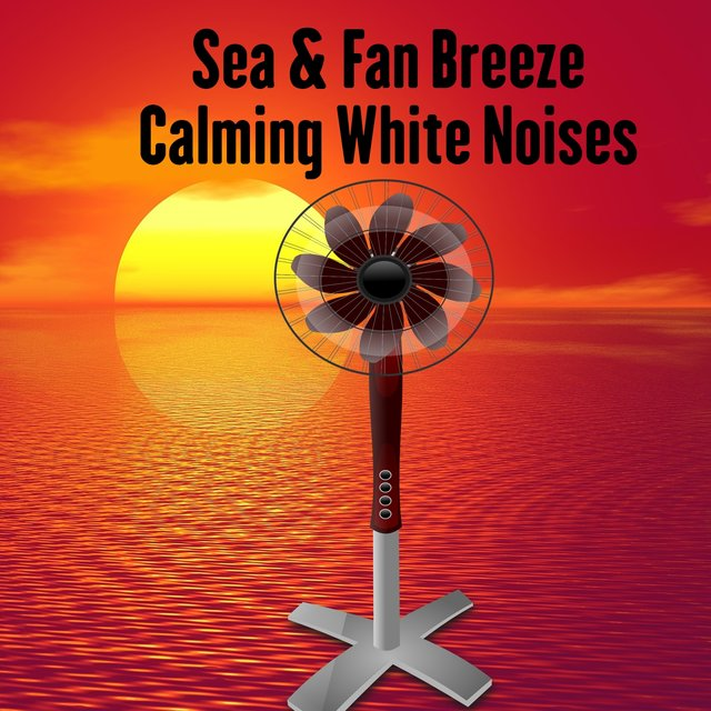 Sea & Fan Breeze Calming White Noises