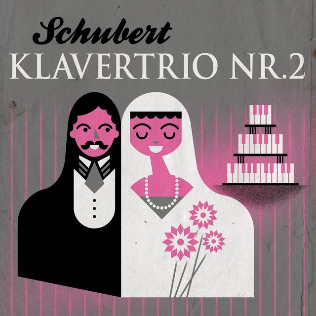Schubert Klavertrio nr. 2