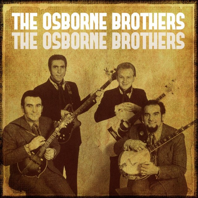 The Osborne Brothers