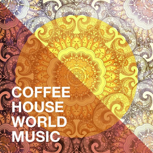 Coffee house world music