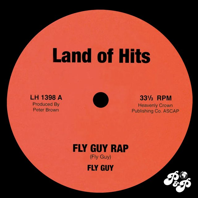 Fly Guy Rap