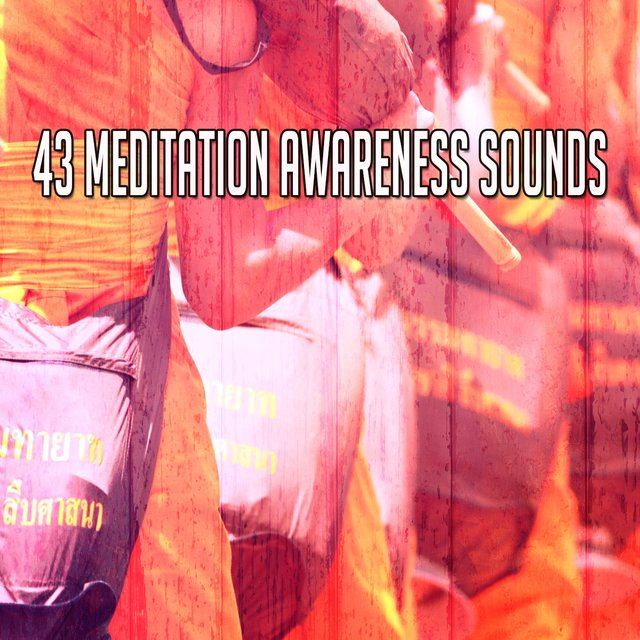 43 Meditation Awareness Sounds