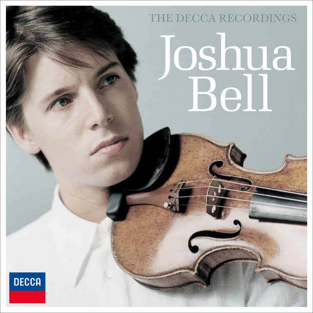 Joshua Bell - The Decca Recordings