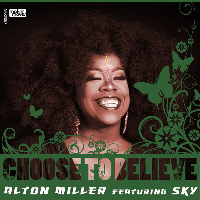 Choose to Believe (feat. Sky Covington)