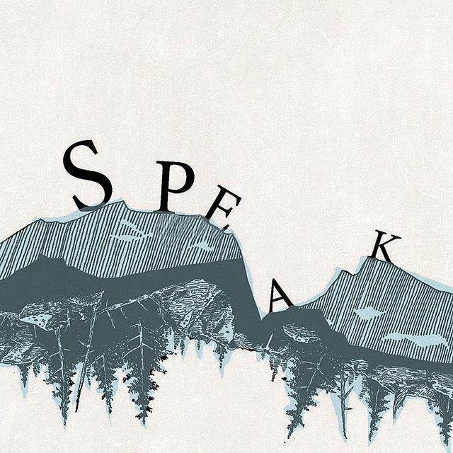 Cover art for album Speak by SPEAK