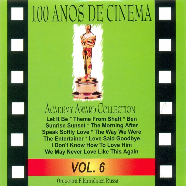 Academy Award Collection, Vol. 6