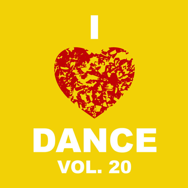 I Love Dance, Vol. 20