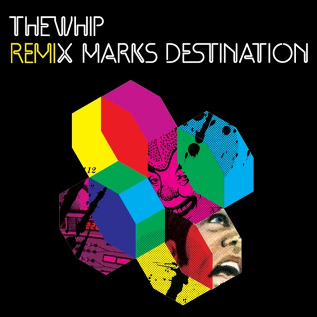 Remix Marks Destination